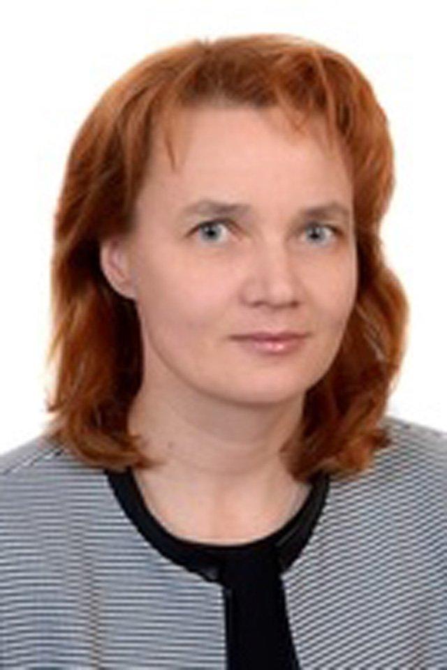 Dorota Mikulaska