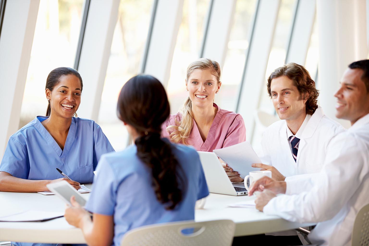 advertise nursing programs