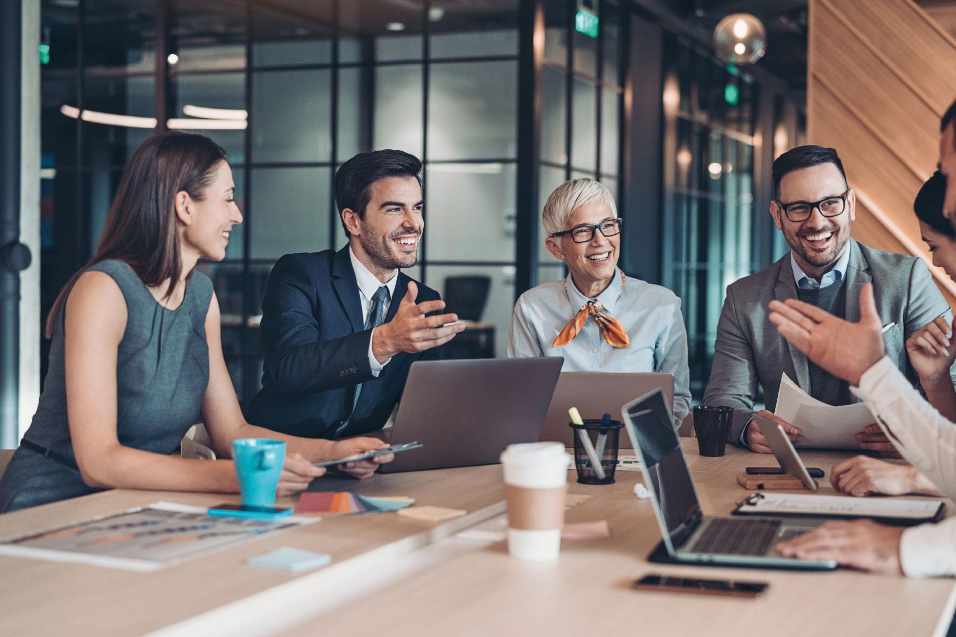 Rozwiązania Legal Compliance dla firm
