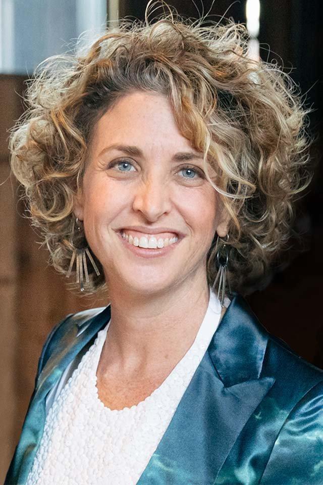 Shara Cohen headshot