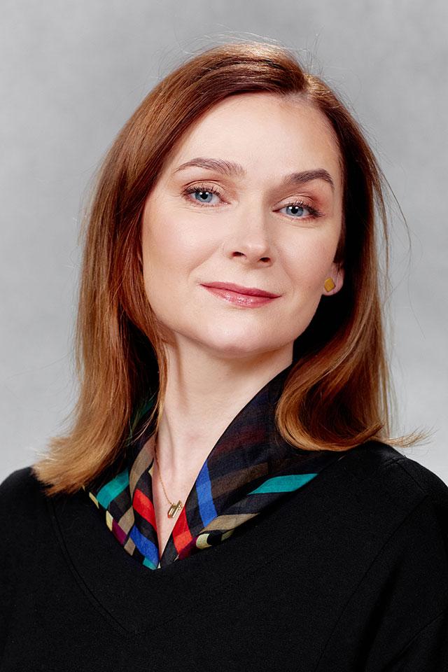 Beata Olędzka