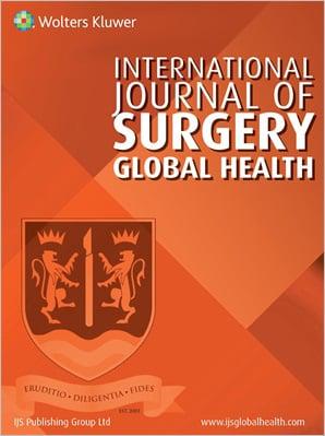 IJS Global Health
