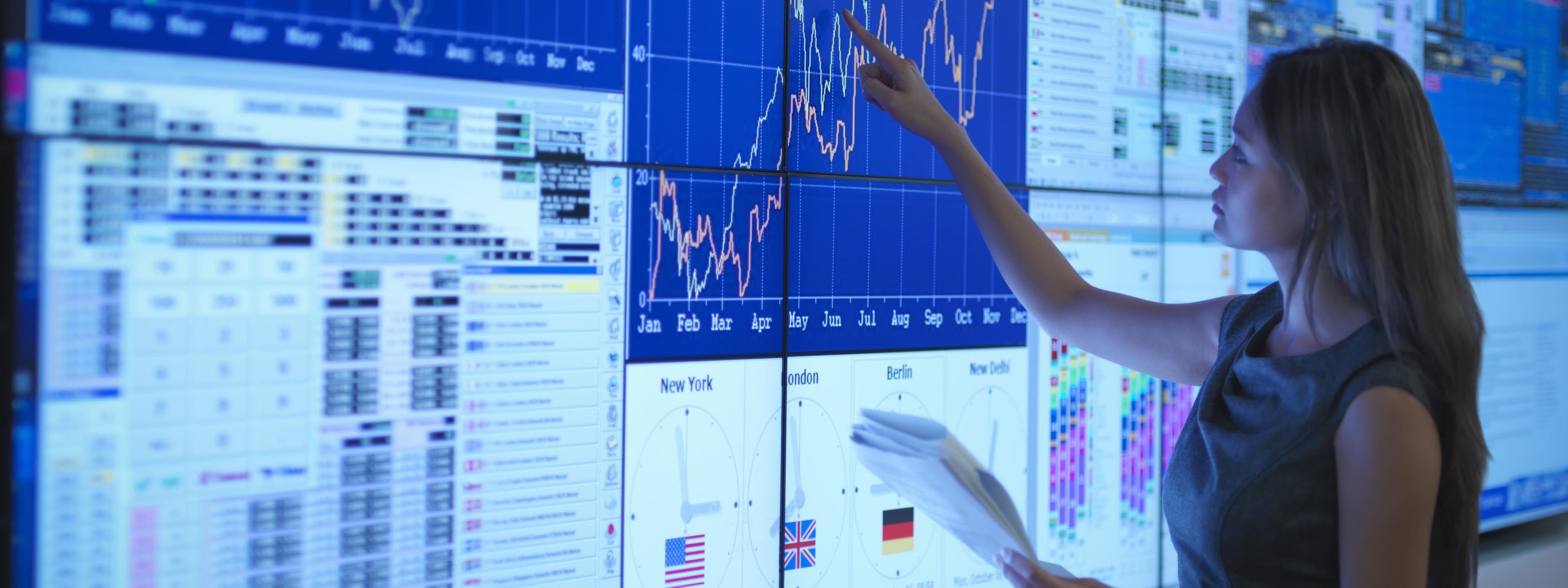 Monitor firiem