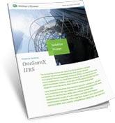 IFRS9 Solution Primer