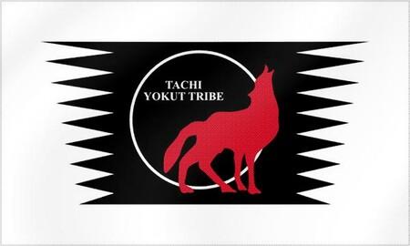 Tachi Yokut Logo