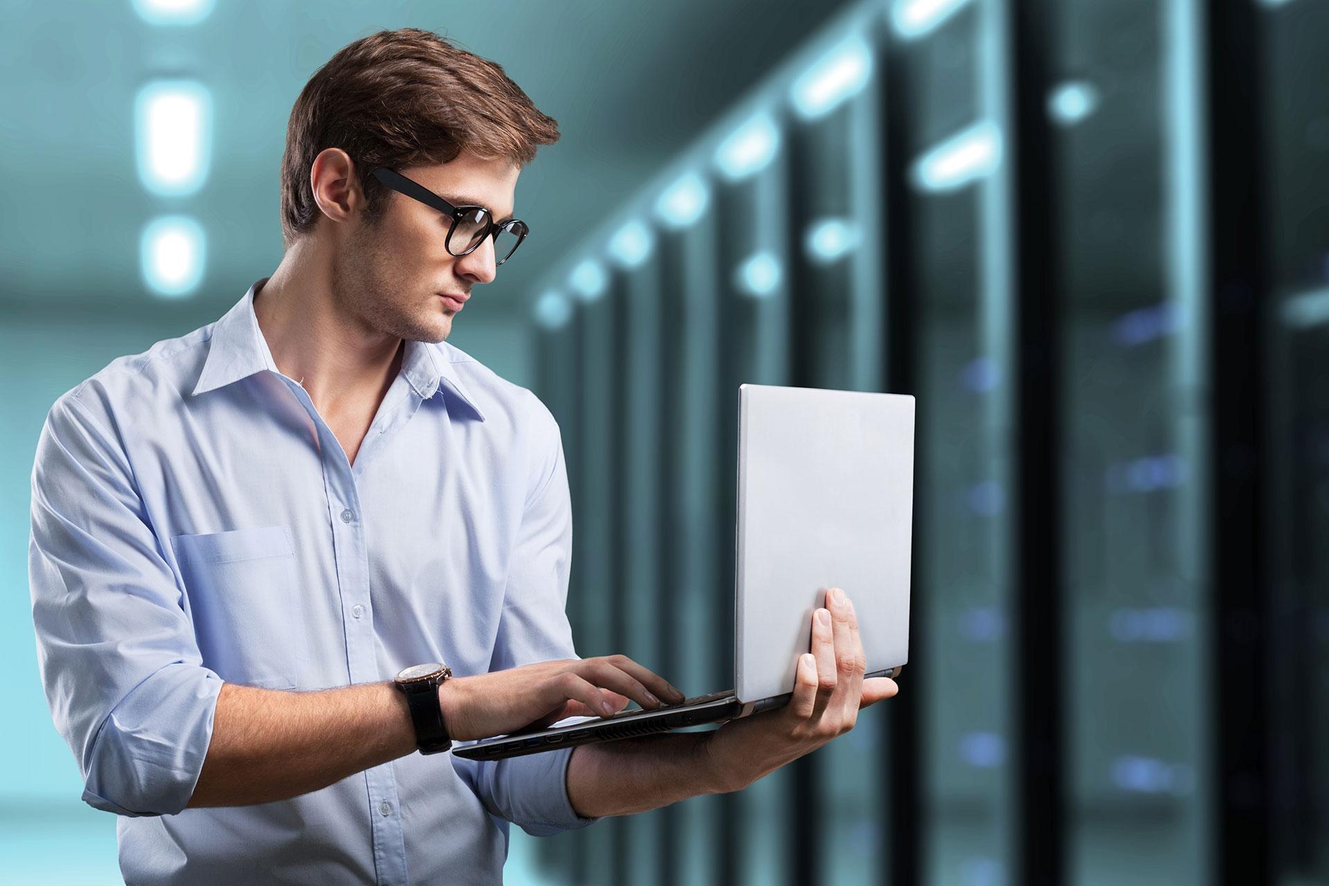 Datensicherheit in der Kanzlei