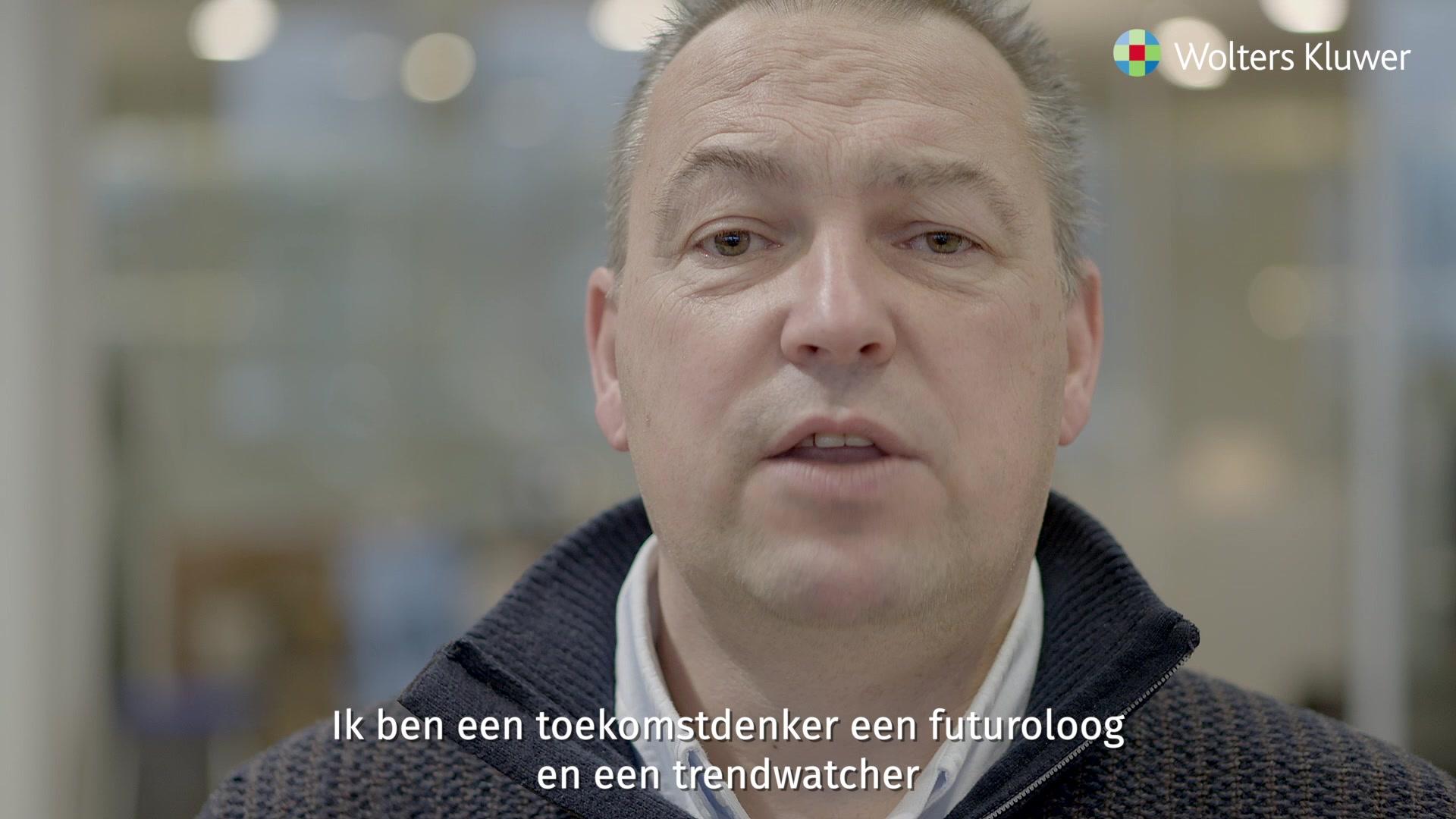 Bert Van Thilborgh