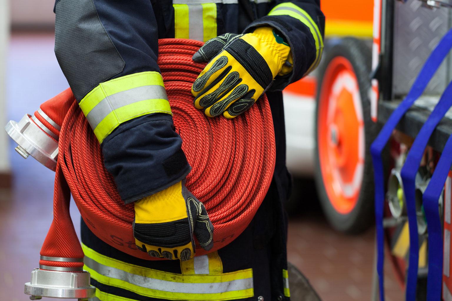 Wersja systemów kadrowo - płacowych dedykowana dla jednostek straży pożarnej