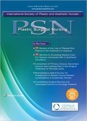 Plastic Surgical Nursing
