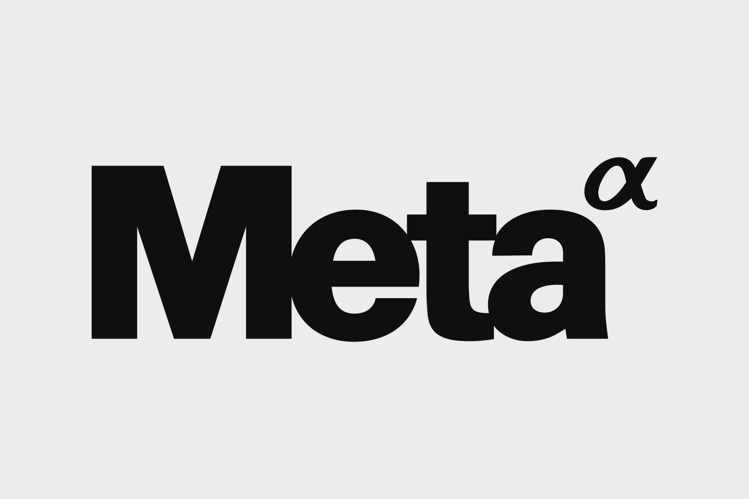 Meta Science logo
