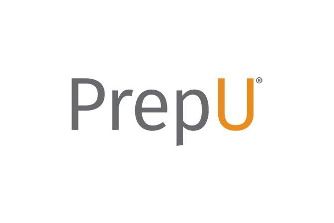 PrepU logo