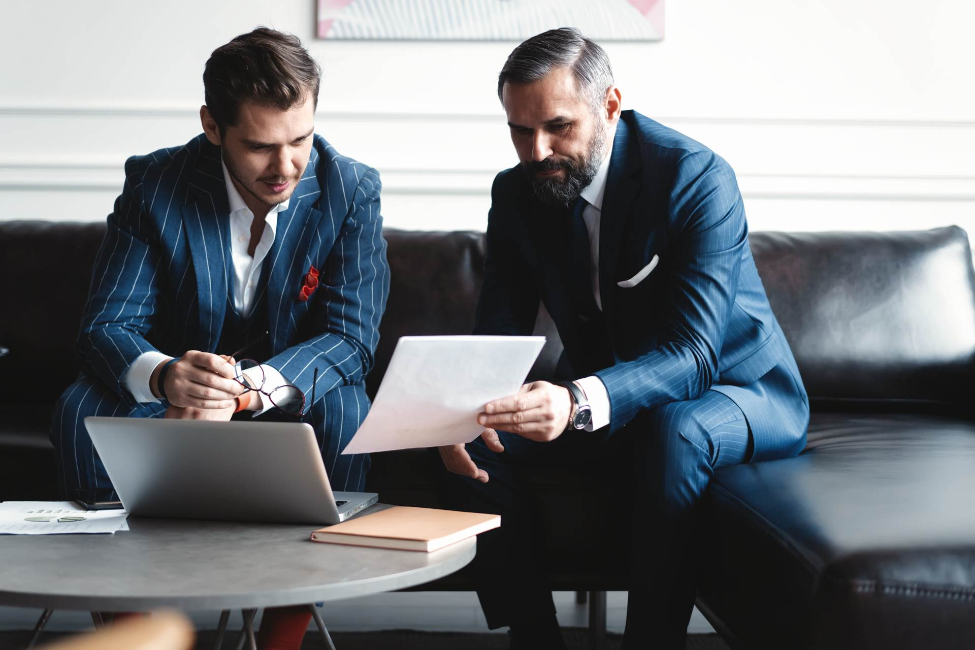 Vcorp can help you establish a limited partnership