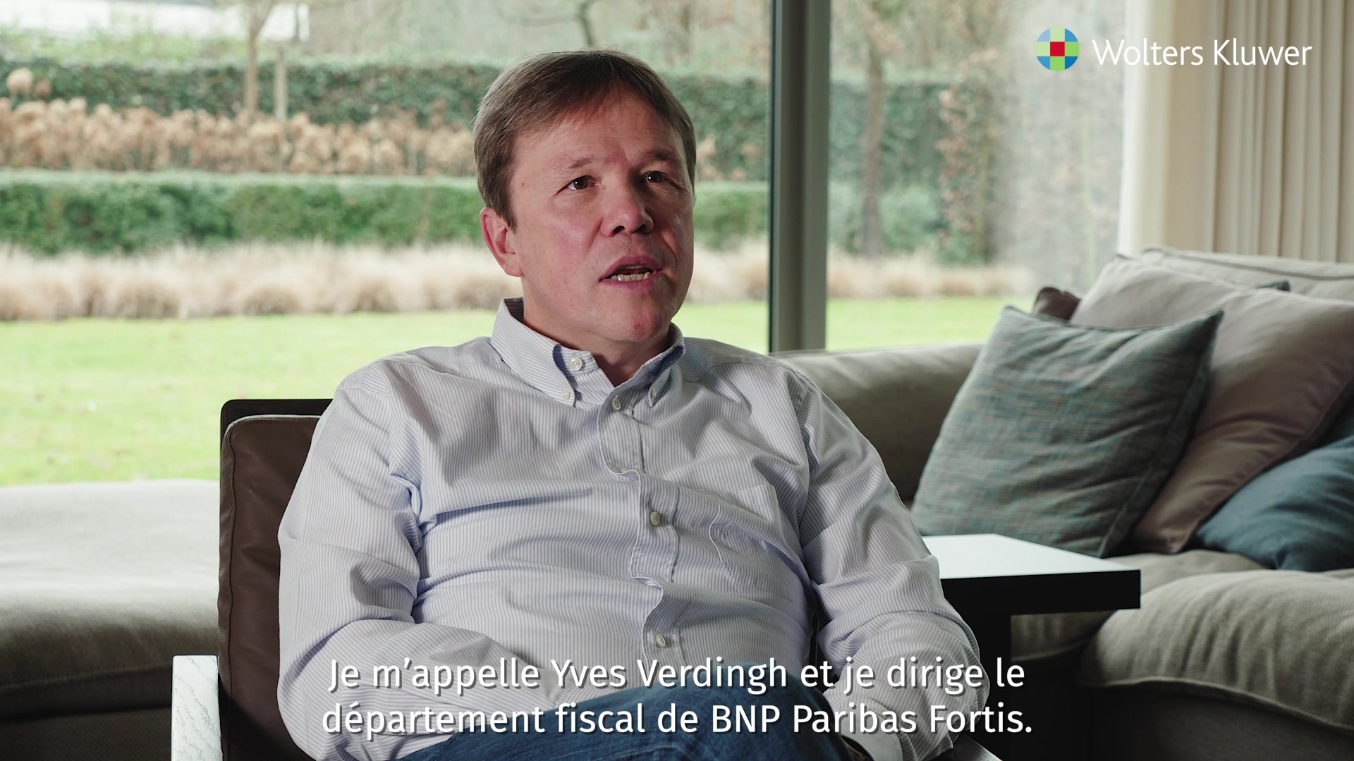 Yves Verdingh