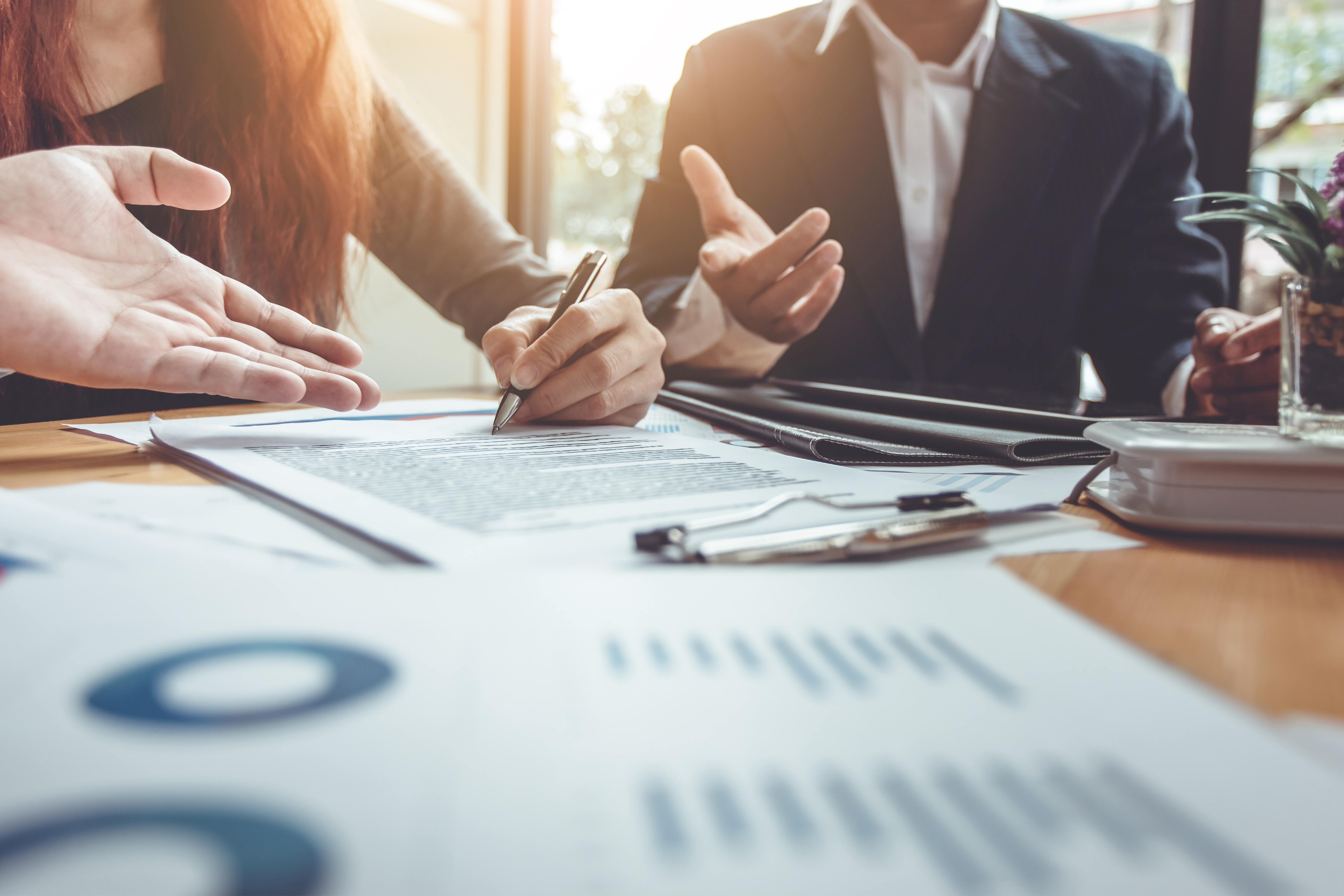 Persoonlijke financiele planning om uw klanten te ondersteunen