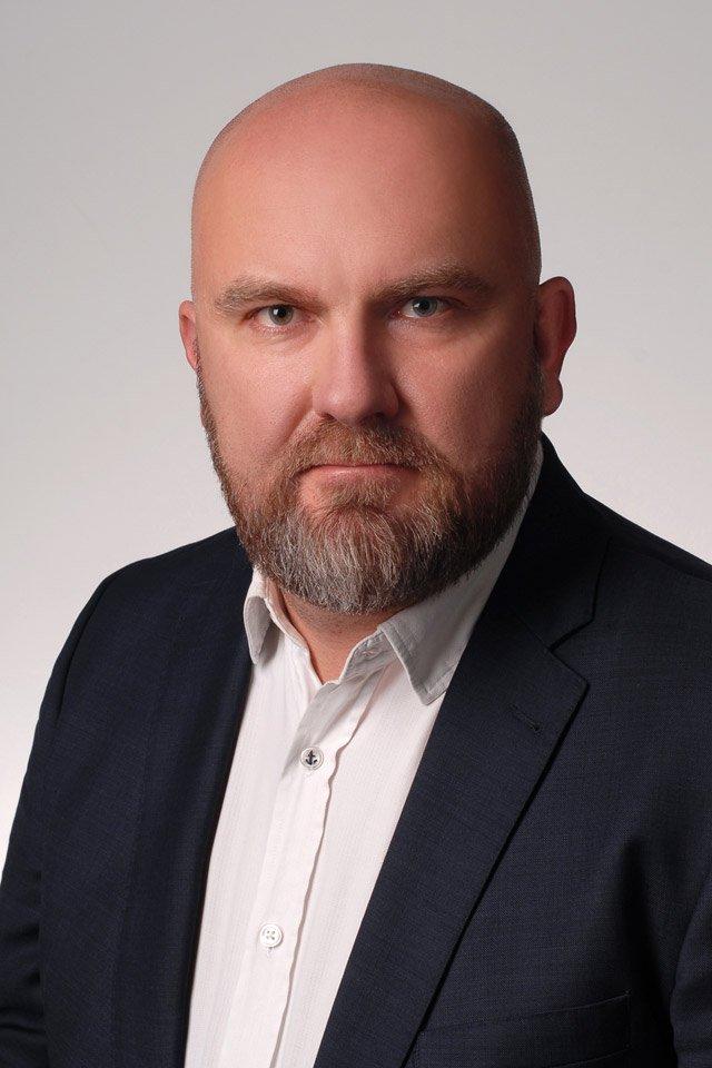 Paweł Janda