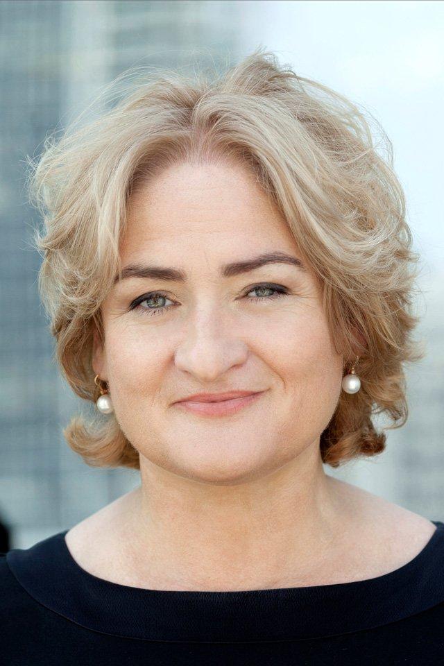 Beata Gessel-Kalinowska vel Kalisz