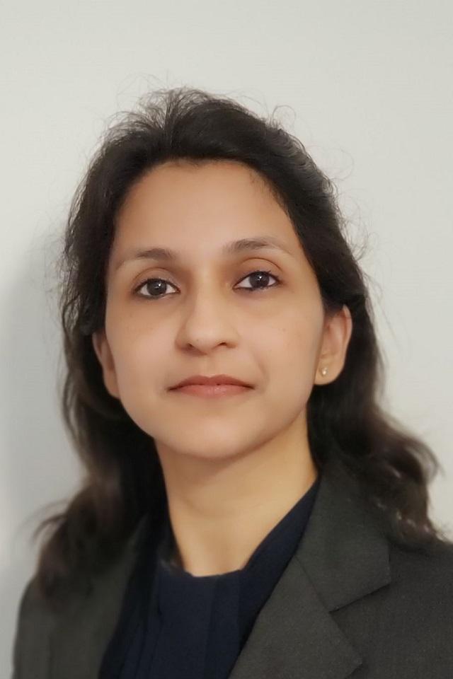 Swati Kothari