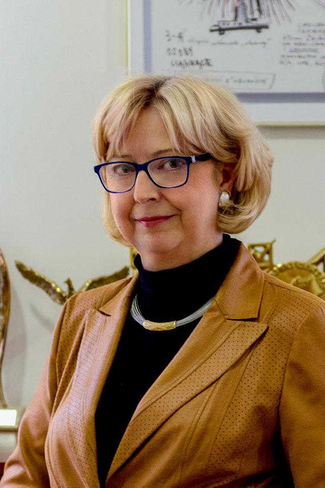Agnieszka Kujawska-Misiag