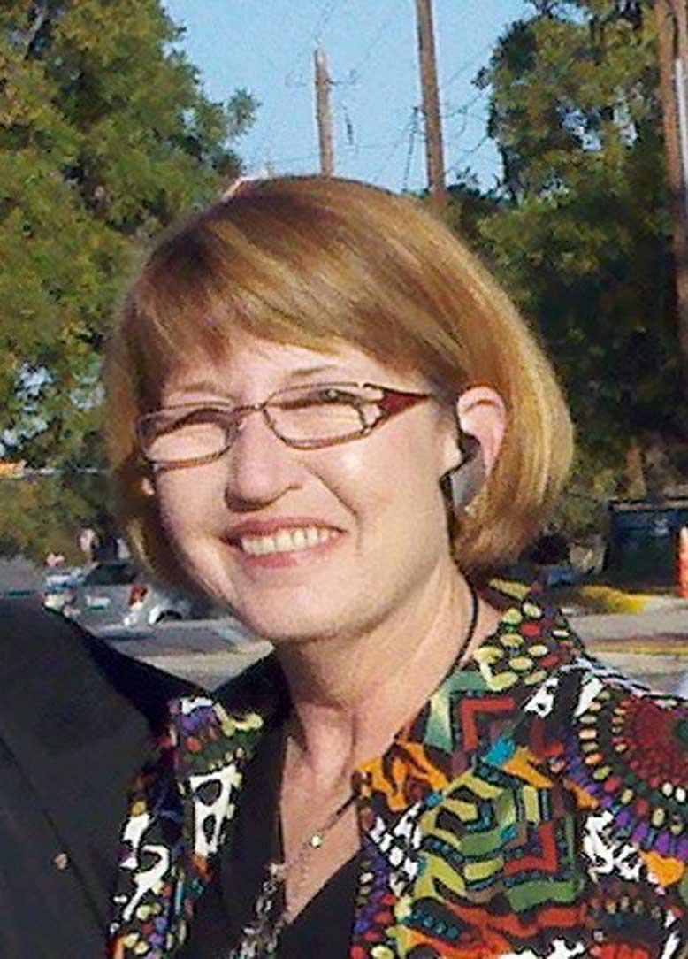 Suzie Neff of Wolters Kluwer Lien Solutions