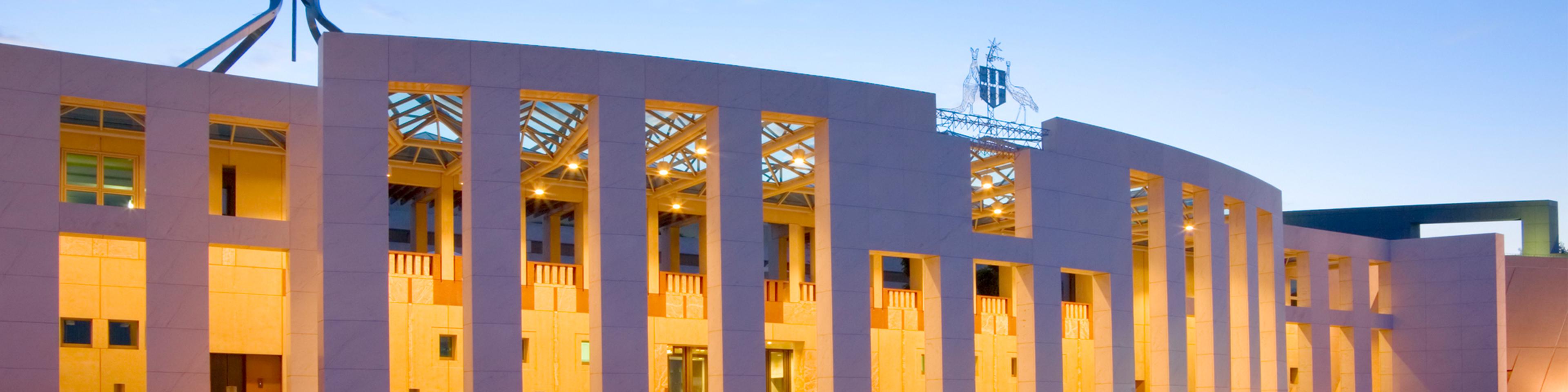 2021-2022 CCH Parliament Federal Budget Highlights