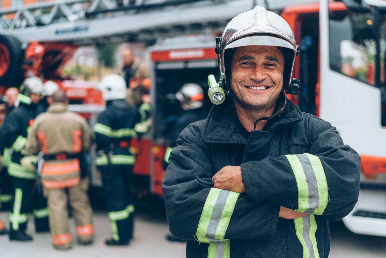 Blisko 80 jednostek straży pożarnej