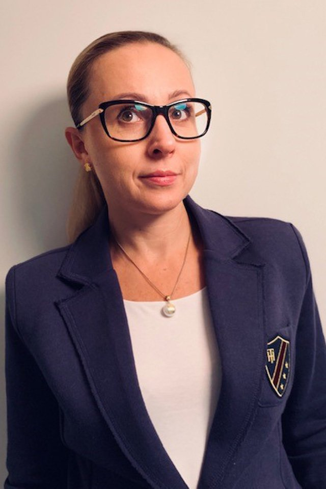 Anna Kawecka
