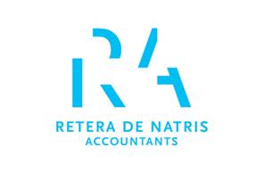 Logo Retera de Natris