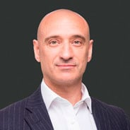 Omar Abbosh - Accenture