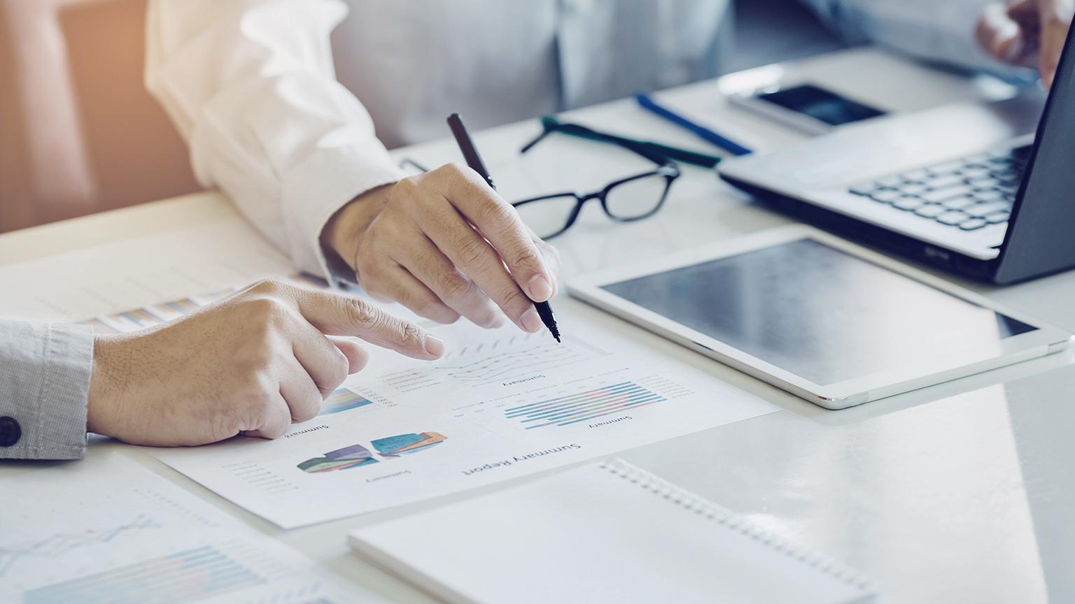 【ISID協賛】持続的な企業価値向上のために必要な統合経営管理ソリューションの活用とその実例のご紹介
