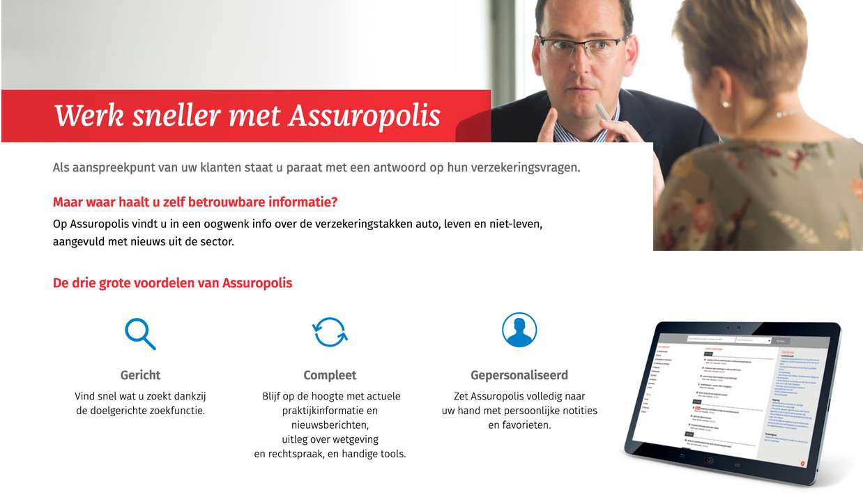 Assuropolis brochure