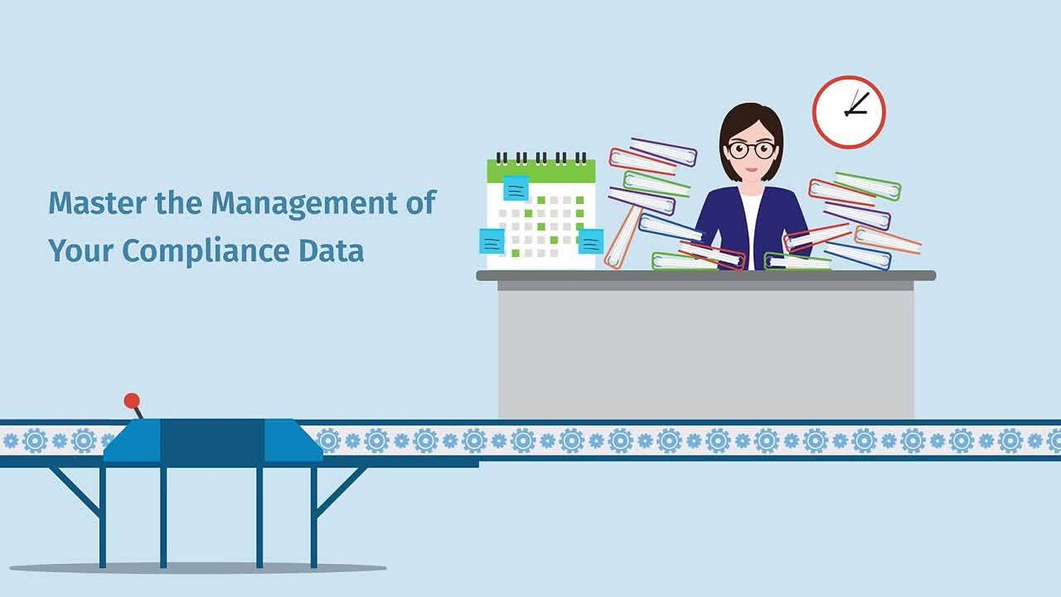 Business entity management