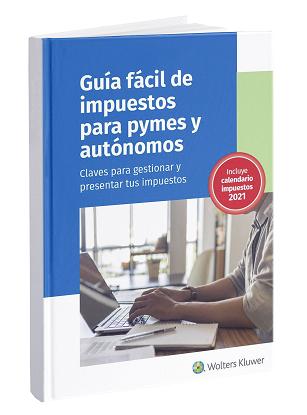 ebook guía impuestos para pyme y autónomos