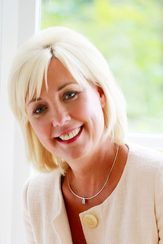 mr. Carola van Vilsteren, btw-expert