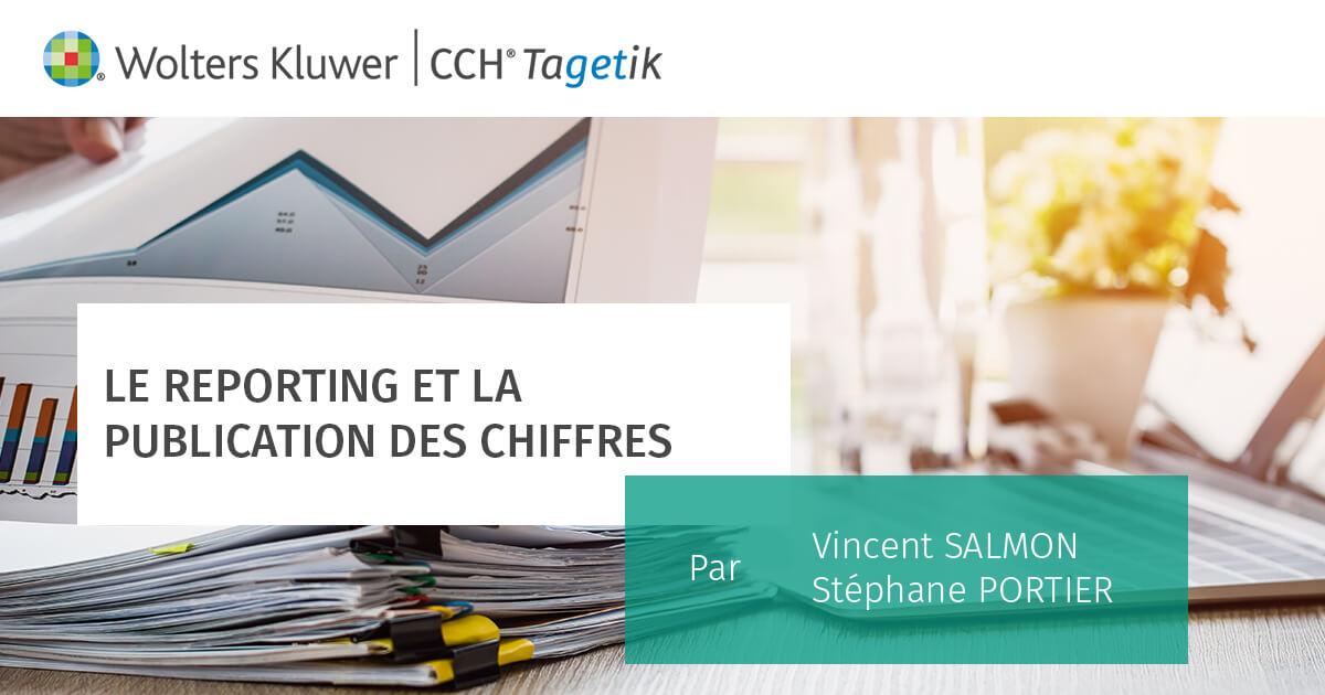 reporting-et-la-publication