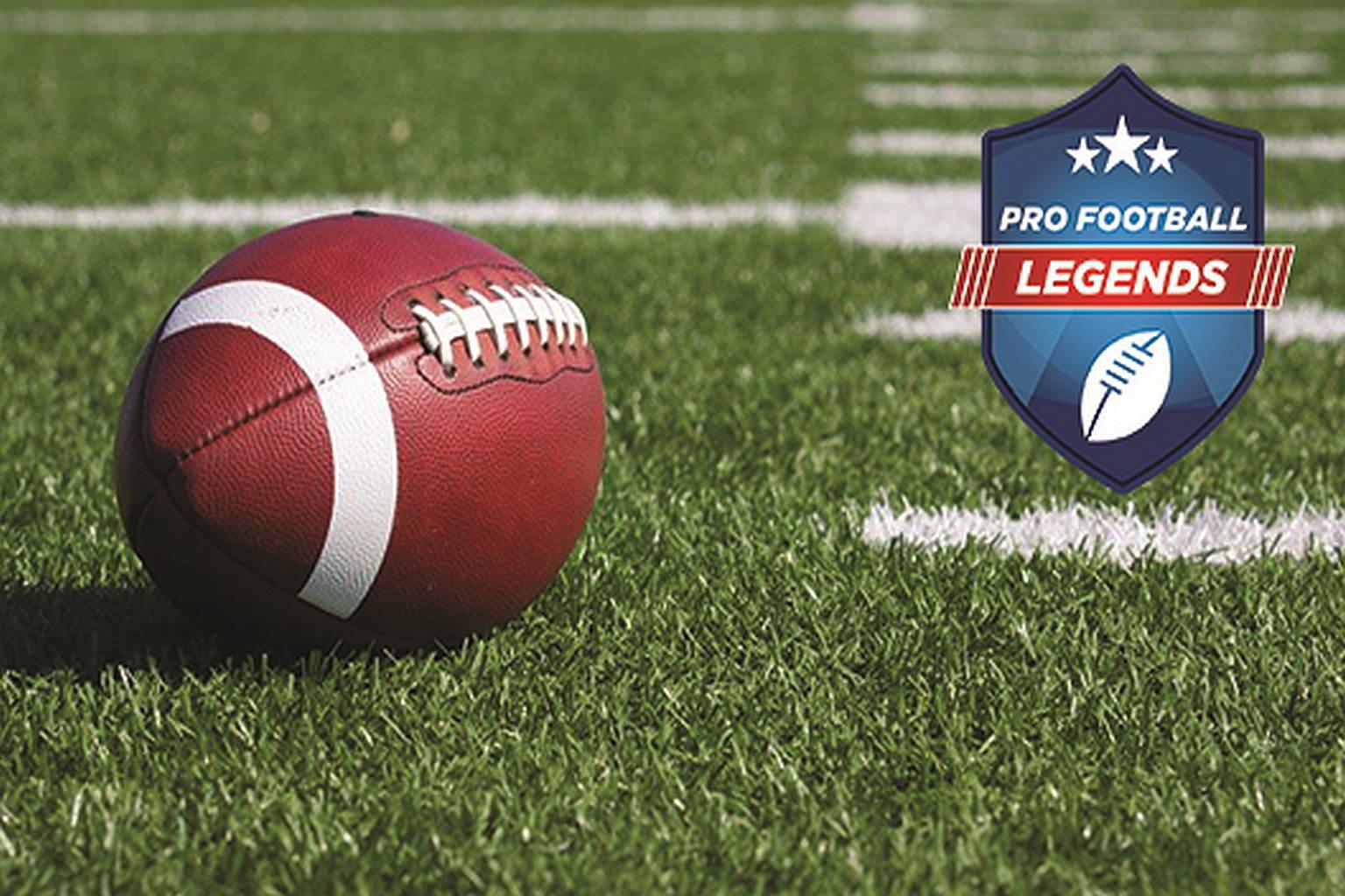 NFL Alumni Association members enjoy discounts from BizFilings