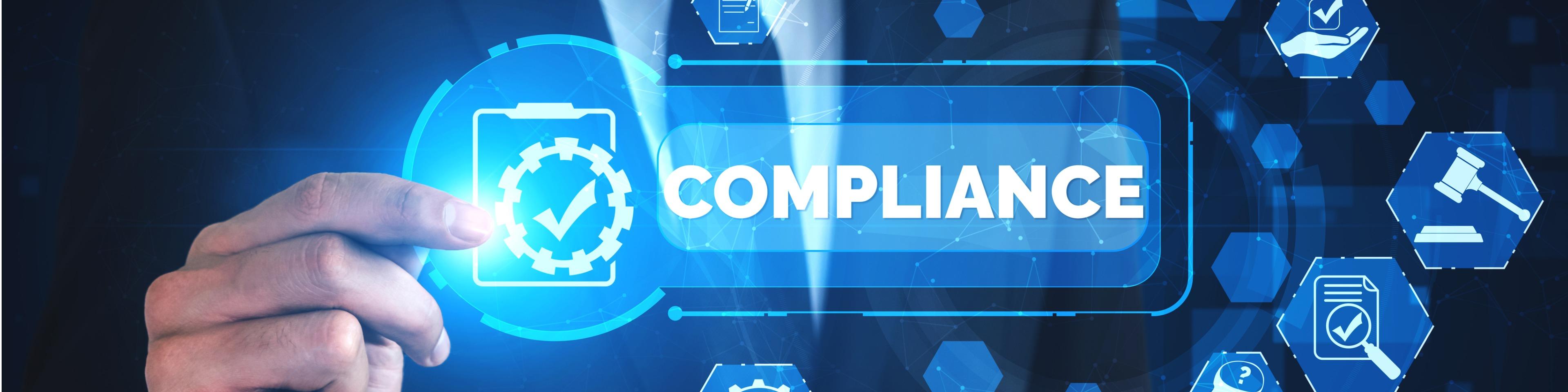 3 façons d'assurer la compliance dans toute votre entreprise