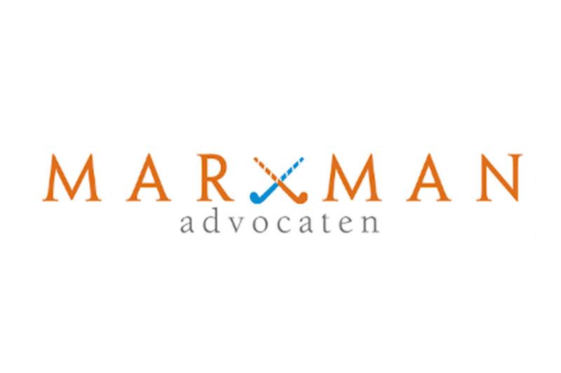 Marxman advocaten logo