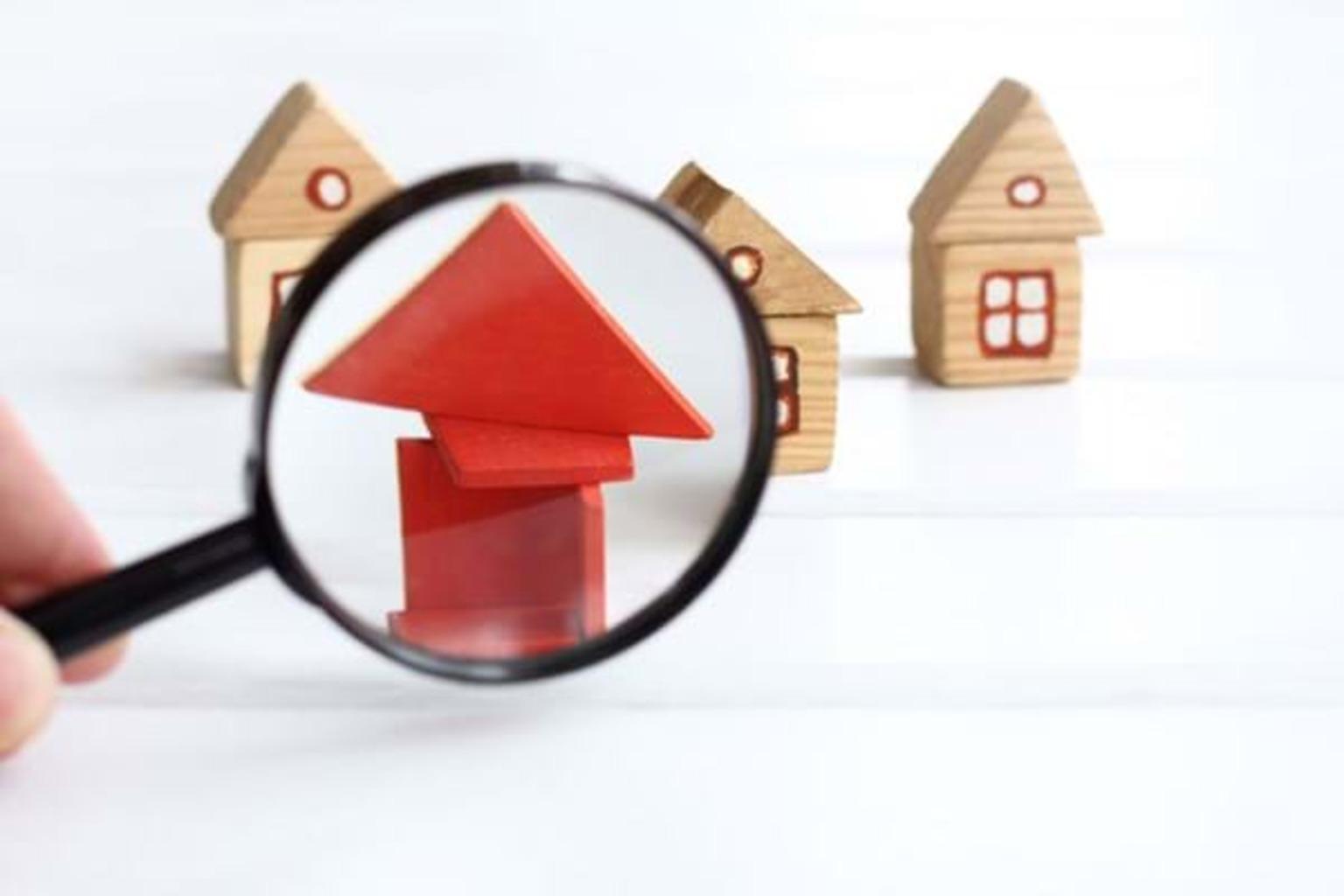 Gebreken bij verkoop van vastgoed