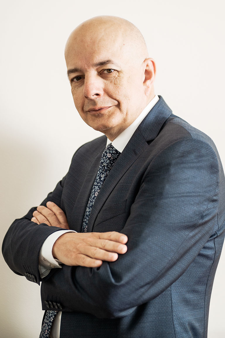 Lech Borzemski