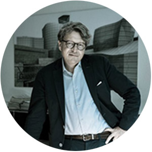Referent Henning Sämisch, Rechtsanwalt
