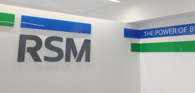 Chi è RSM