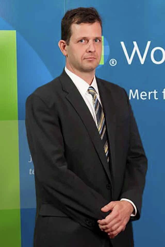 Dr. Bankó Zoltán