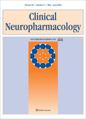 Clinical Neuropharmacology