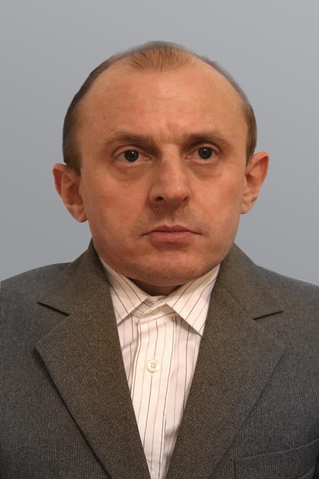 dr hab. Wojciech Gonet