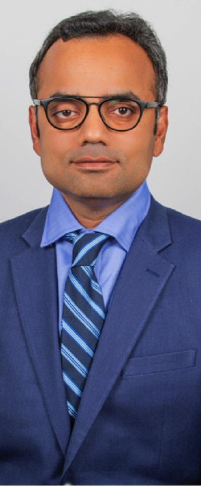 Raj Sethuraman