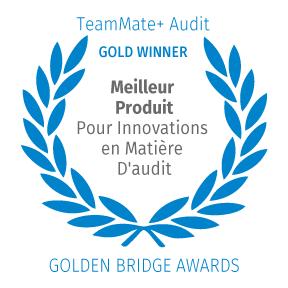 audit award-golden bridge-fr