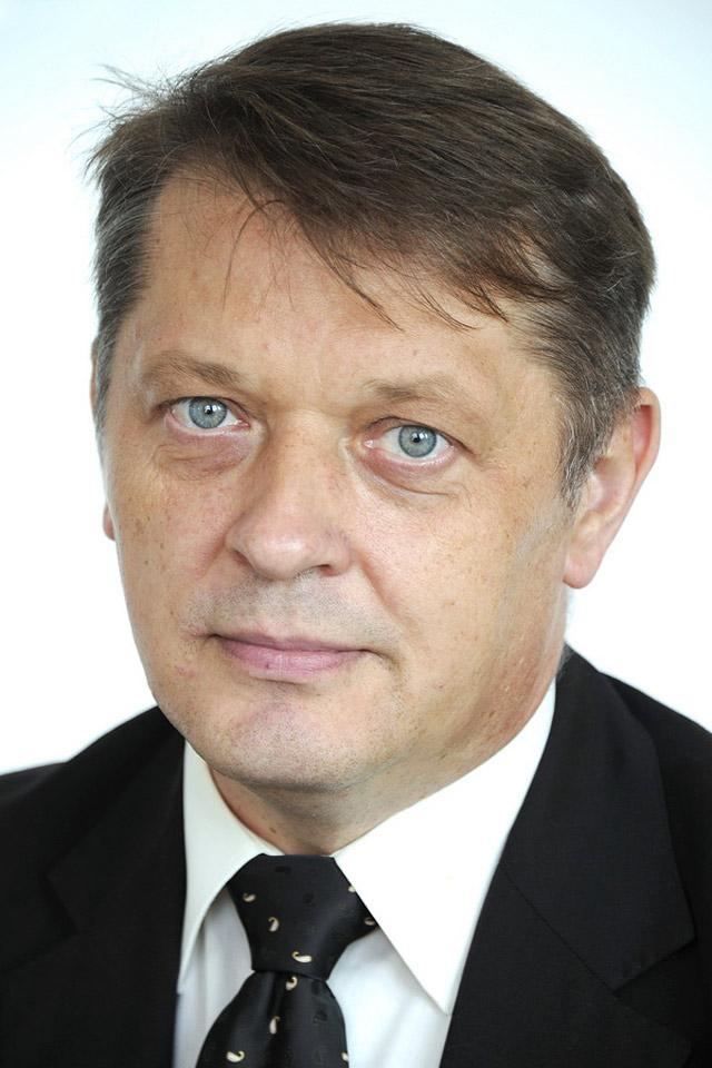 Waldemar Gos