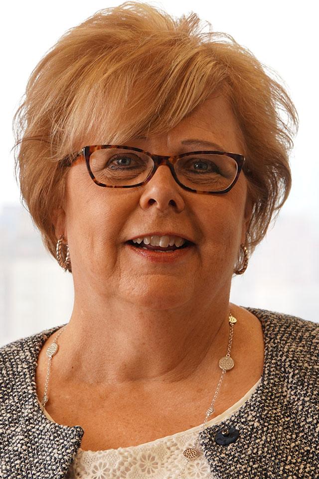 Sharon Carroll