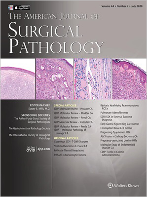 The American Journal of Surgical Pathology