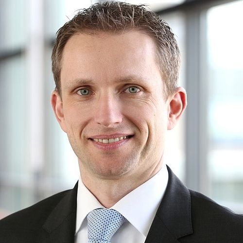 Univ.-Prof. Dr.-Ing. Patrick Schwerdtner